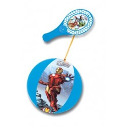 Ballon Tap Ball Avengers Disney enfant jeu jouet Plein air neuf