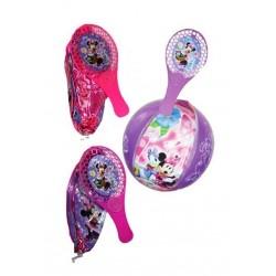 Ballon Tap Ball Minnie Disney jouet Plein air plage piscine idée cadeau anniversaire neuf