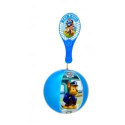 Ballon Tap Ball pat patrouille Paw Patrol jouet Plein air plage piscine idée cadeau anniversaire neuf