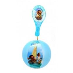 Ballon Tap Ball Vaiana Disney jouet Plein air plage piscine idée cadeau anniversaire neuf