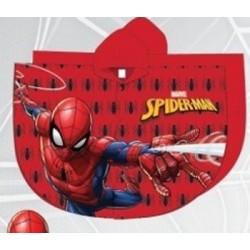 Imperméable cape Spiderman Marvel enfant garcon rouge du 2 au 6 ans enfant neuf