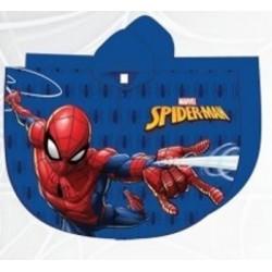 Imperméable cape Spiderman Marvel enfant garcon bleu du 2 au 6 ans enfant neuf