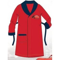 Peignoir de nuit Cars rouge du 3 au 8 ans sous licence officielle Disney GARCON VETEMENT NEUF