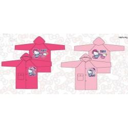 Imperméable K way de pluie Hello Kitty du 2 au 6 ans licence officielle FILLE VETEMENT NEUF