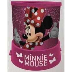 Veilleuse Projecteur Minnie avec étoiles licence officielle Disney idée cadeau anniversaire noel neuve