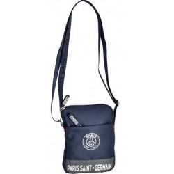 Sac à bandoulière Paris Saint-Germain Bleu -Atheletic licence officiel PSG football neuf