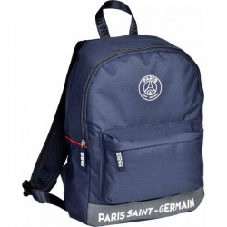 Sac à dos PSG licence officielle PARIS SAINT GERMAIN Bleu Athletic football v01 neuf