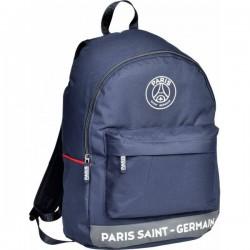 Sac à dos PSG licence officielle PARIS SAINT GERMAIN Bleu Athletic football v02 neuf