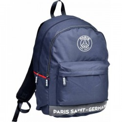 Sac à dos PSG licence officielle PARIS SAINT GERMAIN Bleu Athletic football v03 neuf