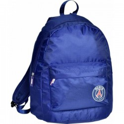 Sac à dos PSG licence officielle PARIS SAINT GERMAIN stadium Bleu v01 football neuf