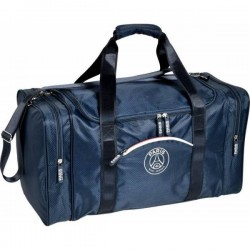 Sac de sport ou voyage PSG Collection licence officielle PARIS SAINT GERMAIN Stadium 3 football neuf