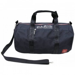 Sac de sport ou voyage polochon PSG Collection licence officielle PARIS SAINT GERMAIN Stadium 4 football neuf