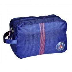 Trousse de Toilette licence Officielle PSG Paris Saint-Germain Athlétic v02 football neuve