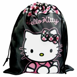 Sac de piscine Hello Kitty grand modèle licence officielle fille plage neuf