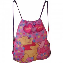 Sac de piscine Winnie l'ourson licence officielle Disney enfants plage neuf