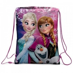 Sac de piscine La reine des neiges - frozen licence officielle Disney fille plage neuf
