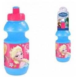 Gourde Sport Plastique Frozen reine des neiges licence officielle Disney enfant vacances pique nique neuve