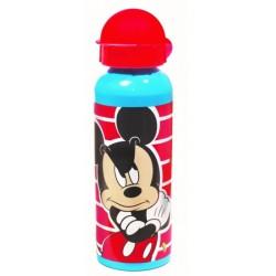 Gourde Aluminium mickey licence officielle Disney enfant vacances pique nique neuve