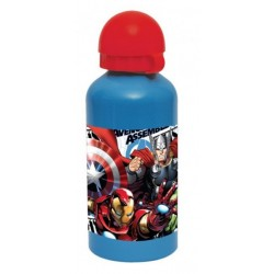 Gourde Aluminium Avengers licence officielle Marvel Comics enfant vacances pique nique neuve