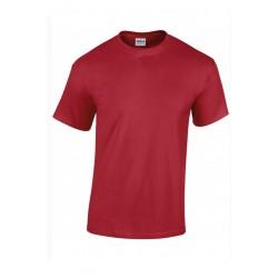 Tshirt manches courtes homme ados bordeaux GRANDE MARQUE GILDAN du S au XXL qualité supérieure neuf