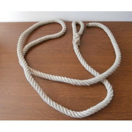 corde pour balançoire simple loisirs vacances longueur 3 mètres