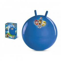Ballon sauteur décoré Pat Patrouille Paw patrol 50 cm de diamètre jeu jouet Plein air idée cadeau anniversaire noël neuf