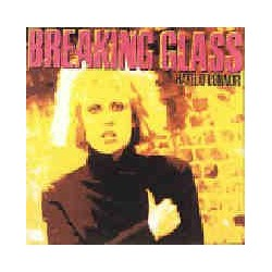 Cassette audio K7 AUDIO musique Breaking Glass Hazel O'connor occasion