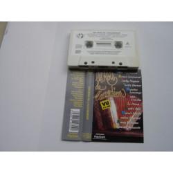 Cassette audio k7 audio les rois de l'accordeon Verchuren Lorenzoni... occasion