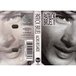 Cassette audio k7 Patrick Bruel - Alors regarde 11 titres occasion
