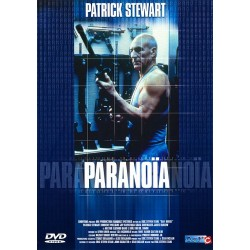 DVD zone 2 Paranoïa Classification : Thriller NEUF SOUS BLISTER