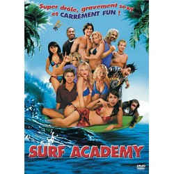 DVD zone 2 Surf Academy Classification : Comédie collection occasion