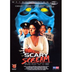 DVD zone 2 Scary Scream Movie Classification : Horreur - Comédie collection occasion