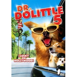 DVD zone 2 Dr. Dolittle 5 Classification : Comédie collection occasion