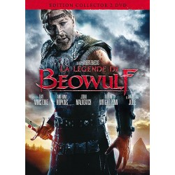 DVD zone 2 La Légende de Beowulf - Director's Cut 2 DVD collection occasion