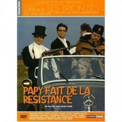 DVD zone 2 PAPY FAIT DE LA RESISTANCE Comédie Michel Galabru - Gerard Jugnot collection occasion