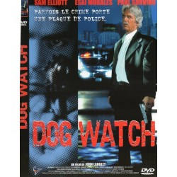DVD zone 2 Dog Watch Classification : Action collection occasion