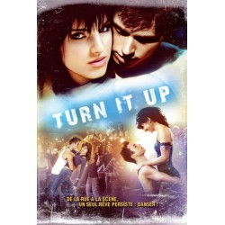 DVD zone 2 Turn It Up Classification : Drame collection occasion