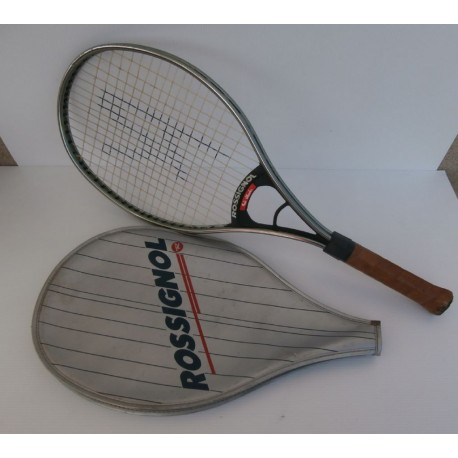 Raquette de tennis enfant ado marque rossignol