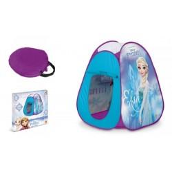 Tente à Balle pop up Frozen Disney La Reine des Neiges intérieur/extérieur idée cadeau anniversaire NOEL neuve