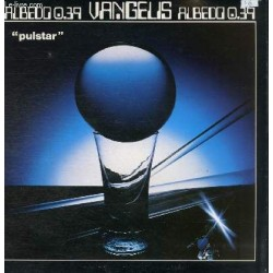 Disque Vinyle 33 tours Freefall, Pulstar, Mare Tanquillitatis, Main Sequence, Sword Of Orton Vangelis occasion