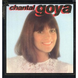 Disque Vinyle 33 tours Album Or - Chantal Goya collection occasion
