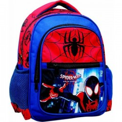 Sac à dos Spiderman licence Marvel 31 cm garcon cartable scolaire maternelle neuf