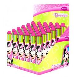 stylos 6 Couleurs Minnie licence officielle Disney fourniture rentrée scolaire enfant neuf