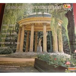 Disque Vinyle 33 tours Concert Promenade - Orchestre De L'opéra De Vienne collection occasion