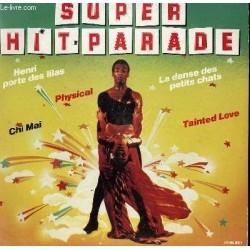 Disque Vinyle 33 tours Super Hit Parade. Henri Porte De Lilas ... - Collectif 10 titres collection occasion