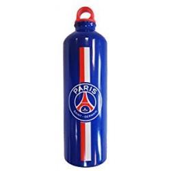 Gourde thermos en Alu 750 ml sous licence officielle PSG - Paris Saint Germain neuve