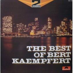 Disque 2 Vinyles 33 tours The Best Of Bert Kaempfert 24 titres collection occasion