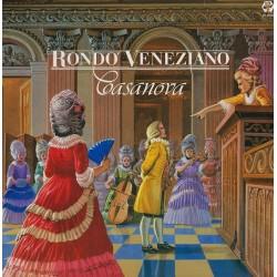 Disque Vinyle 33 tours Casanova - Rondo' Veneziano, Rondo Veneziano collection occasion