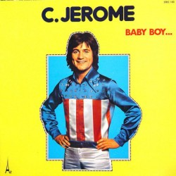 Disque Vinyle 33 tours Baby Boy - C. Jerome 12 titres collection occasion