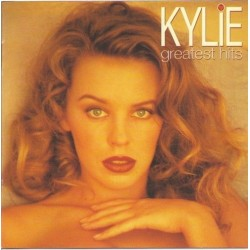 musique cd Greatest Hits - 1988-1991 Kylie Minogue